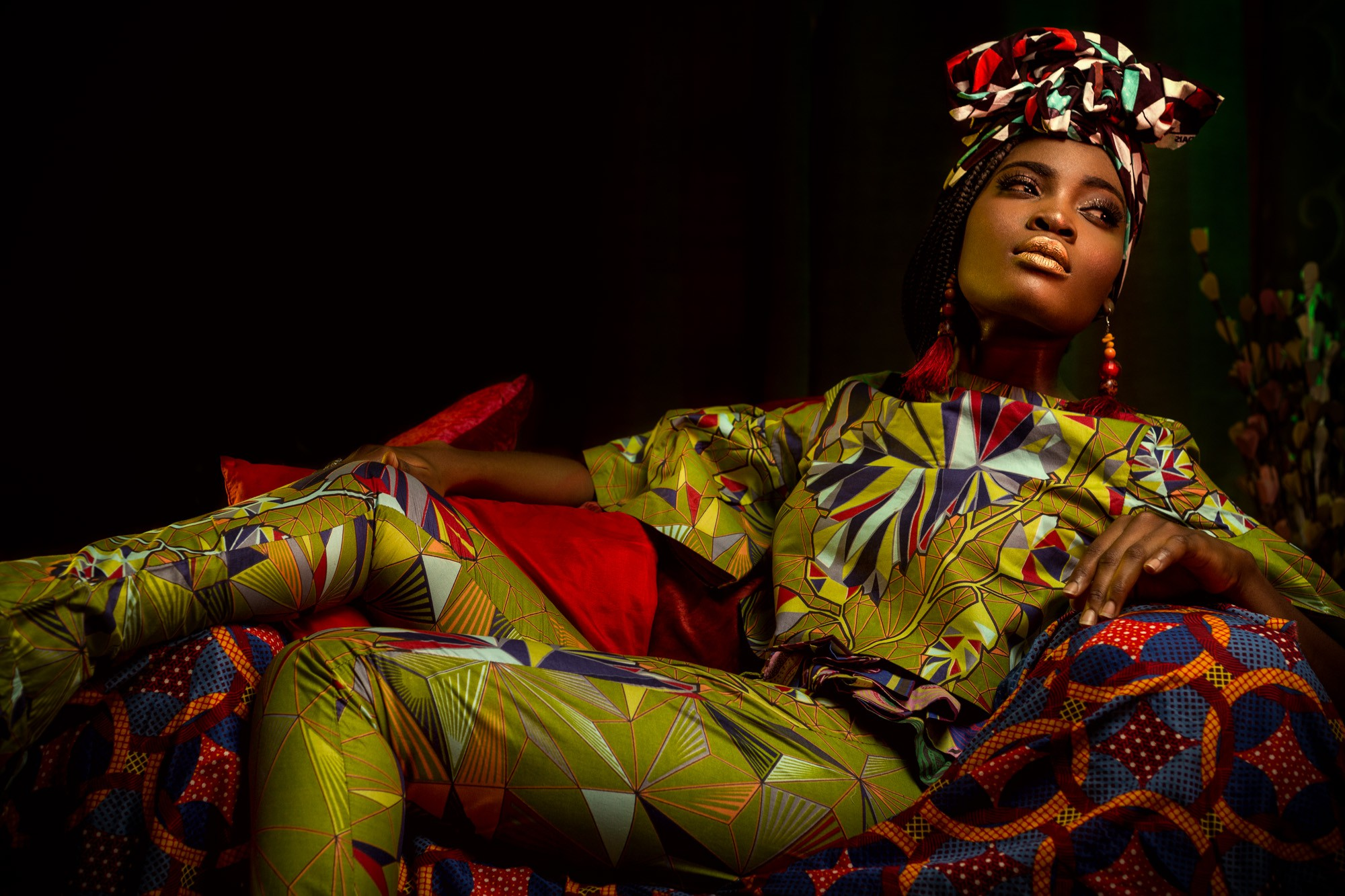 Emerging Fashion Designers You Need To Know From Nigeria