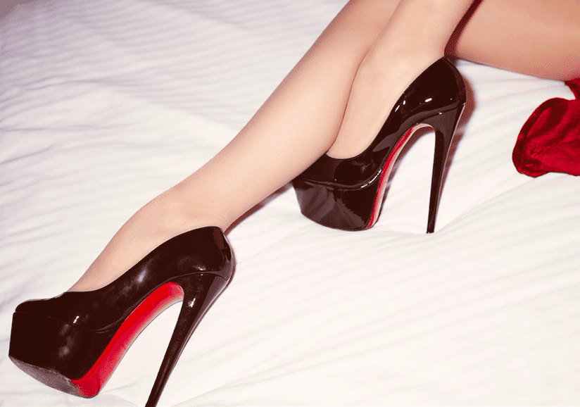 d7e019921be4 Why Christian Louboutin Heels Have a Red Sole