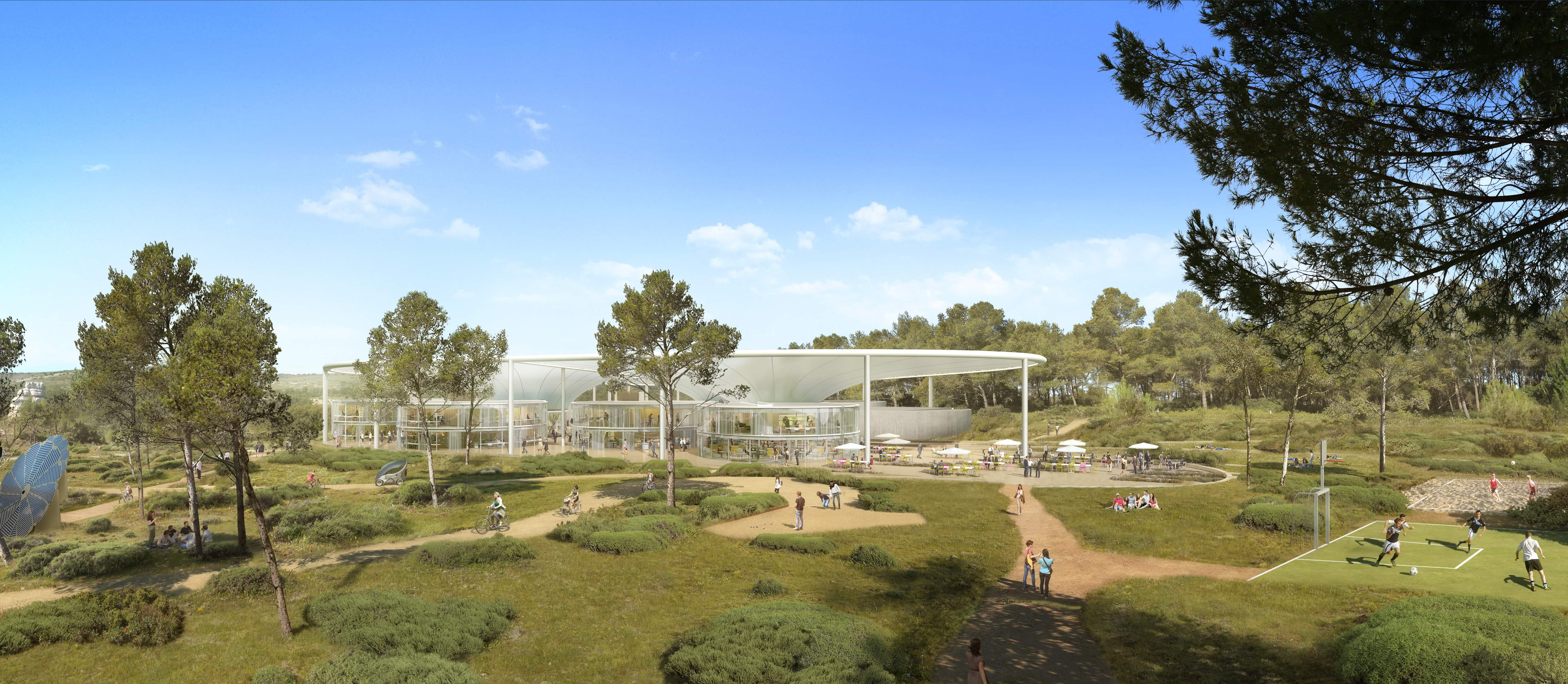 Construction Aix En Provence how aix-en-provence is leading the way for startups in europe