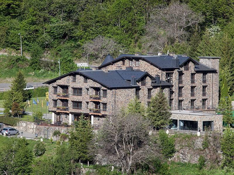 Abba Xalet Suites Hotel, Andorra