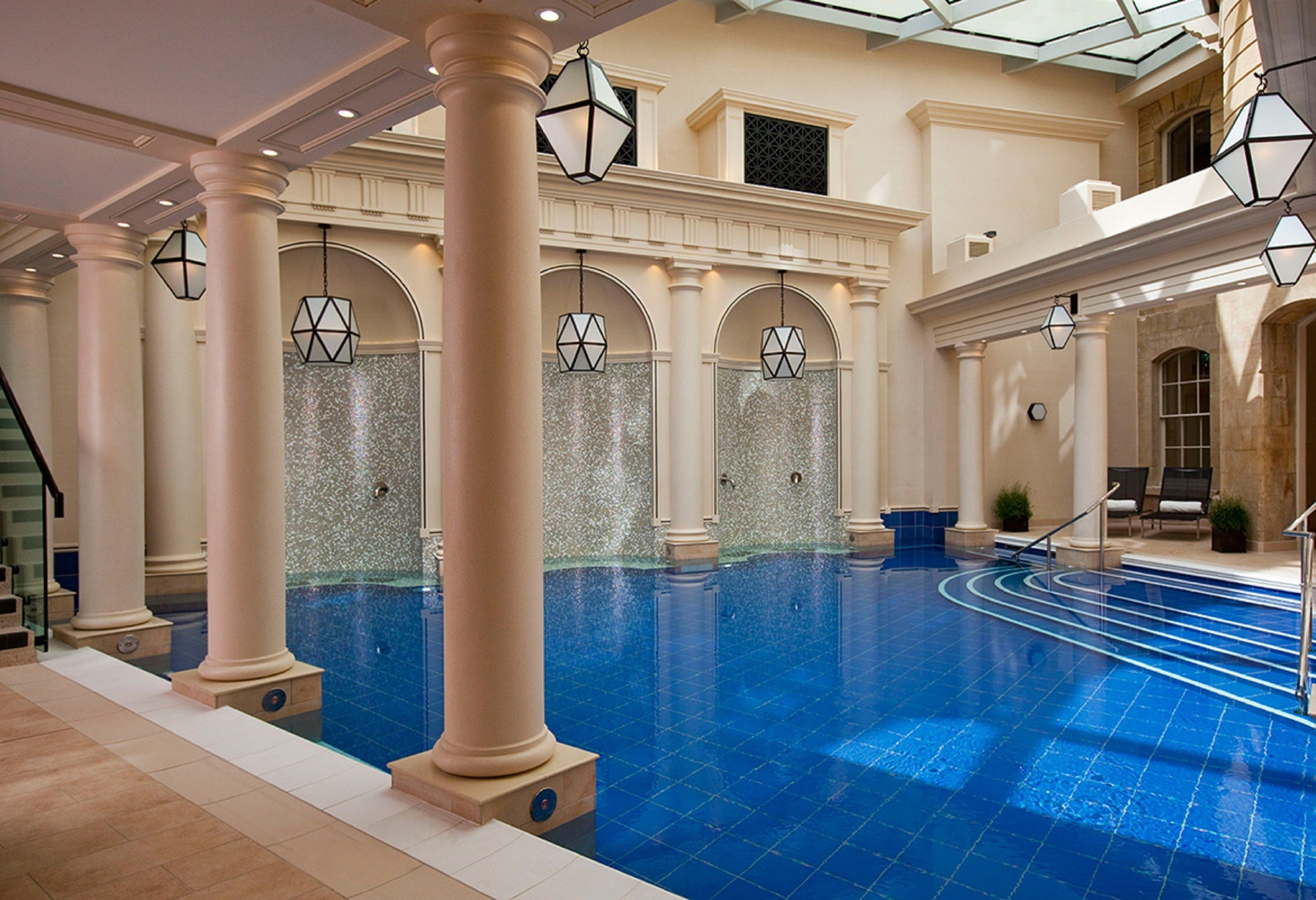 Courtesy of the Gainsborough Bath Spa / Expedia