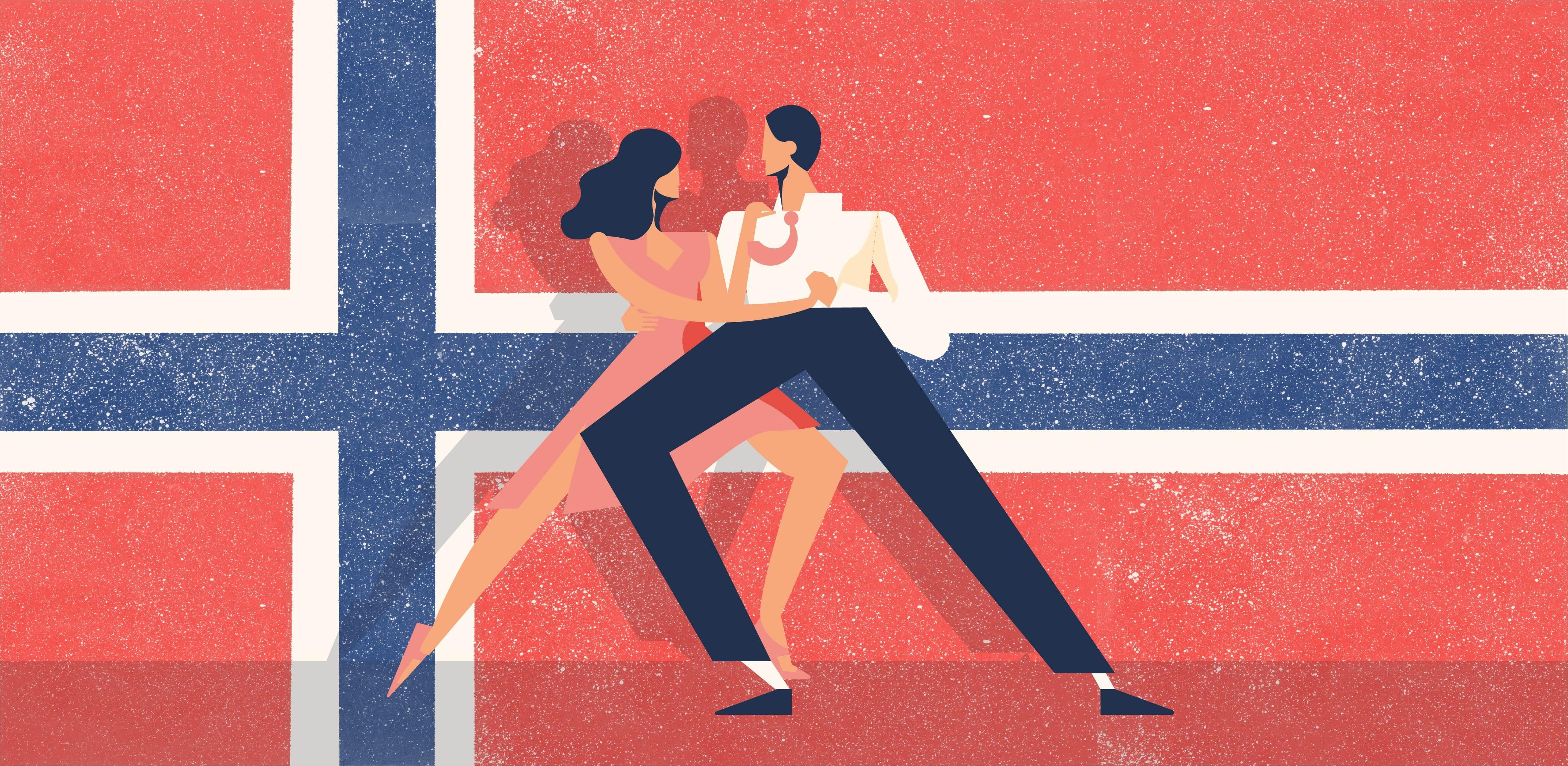 norwegian sex dating site