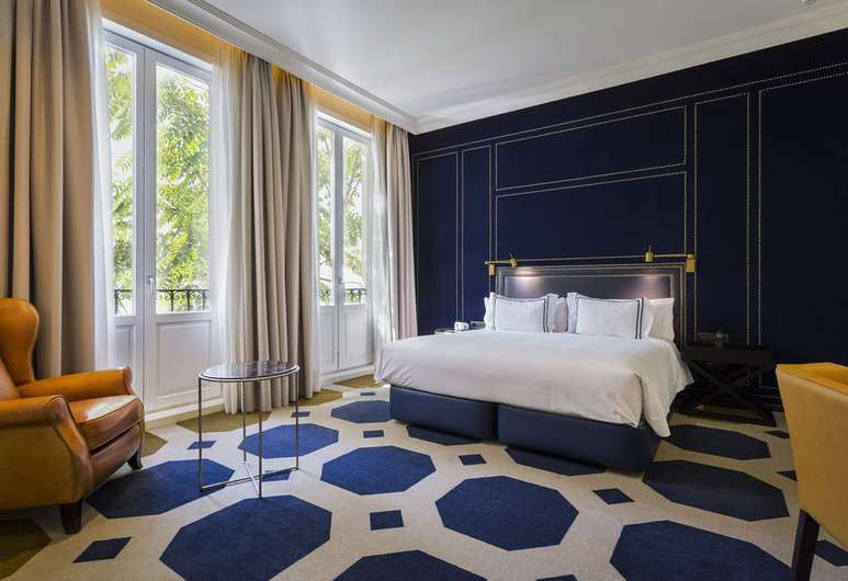 Only You Boutique Hotel, Madrid