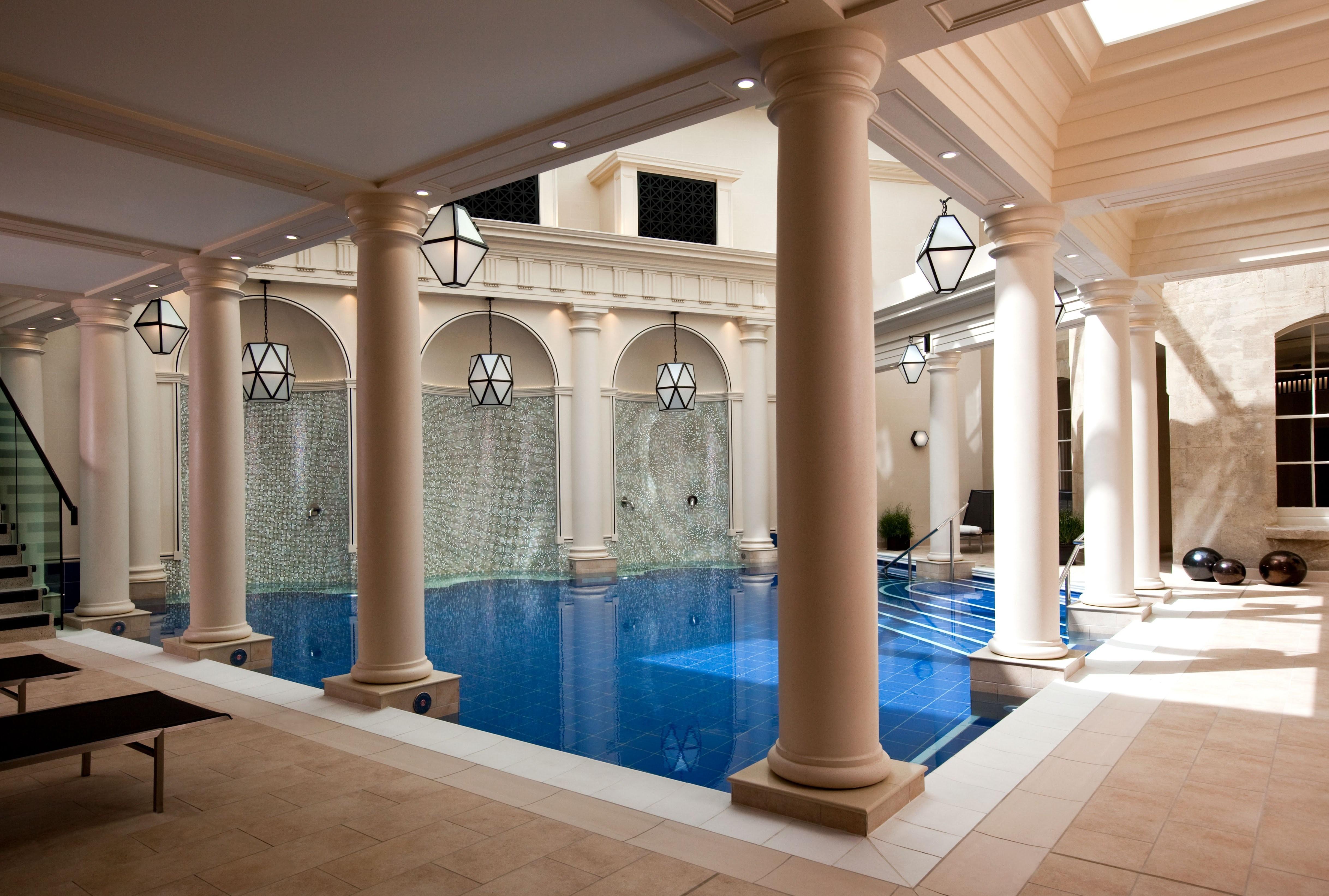 Courtesy of The Gainsborough Bath Spa / Expedia