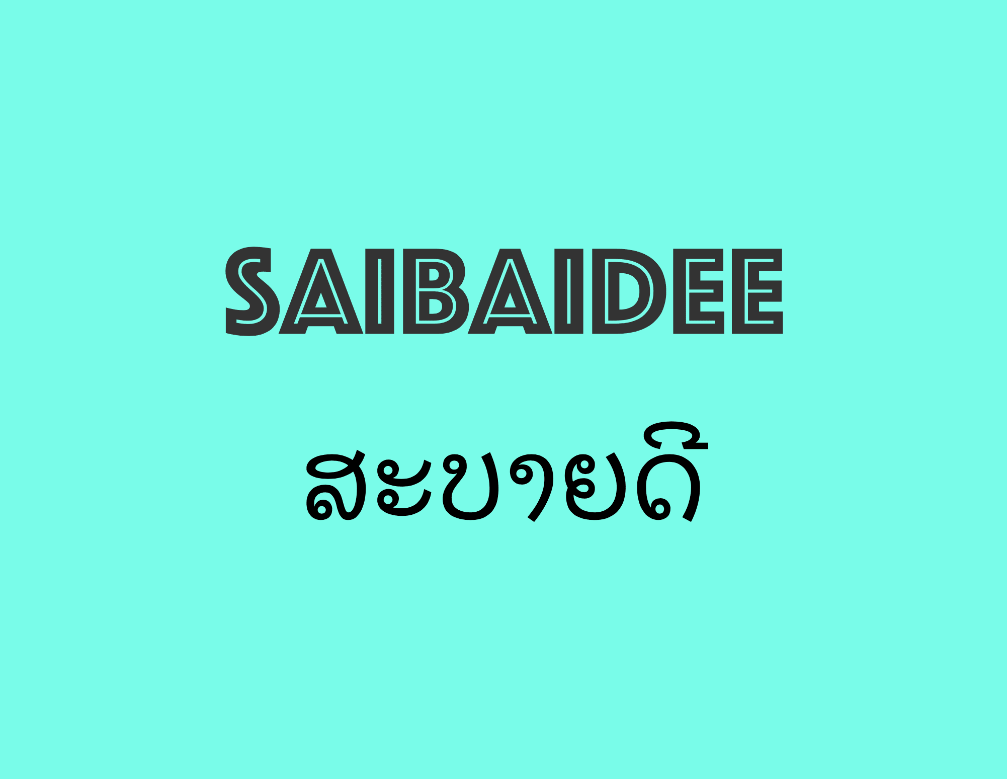 21 Essential Phrases Youll Need In Laos