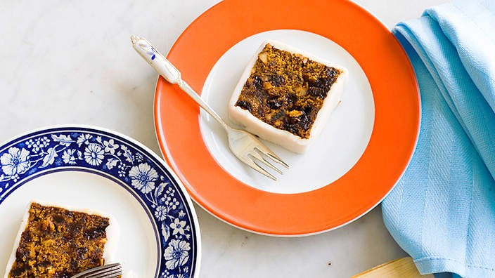 What Makes A Sri Lankan Christmas Cake So Special