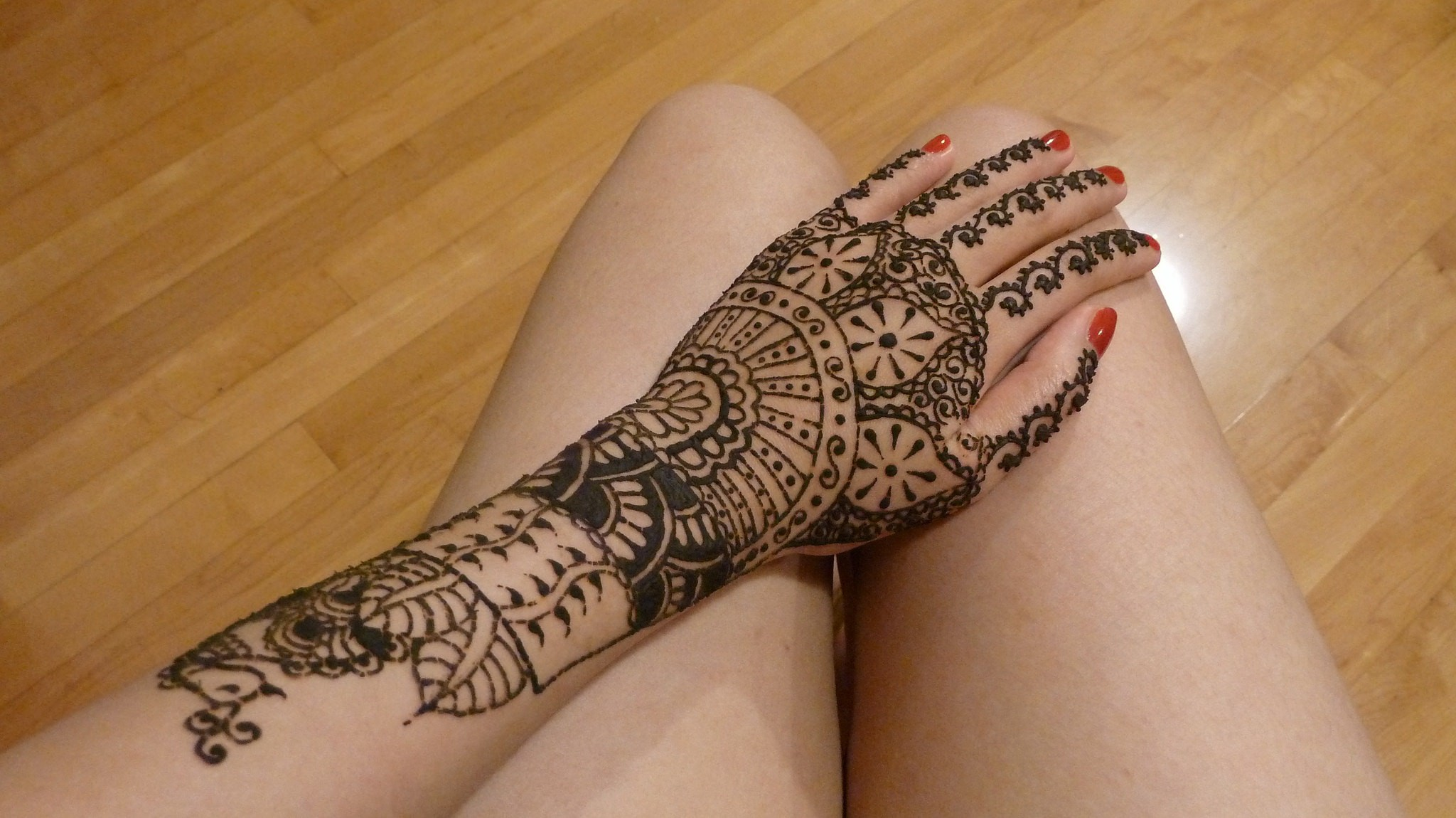 11 Top Tattoo Studios In Marrakech