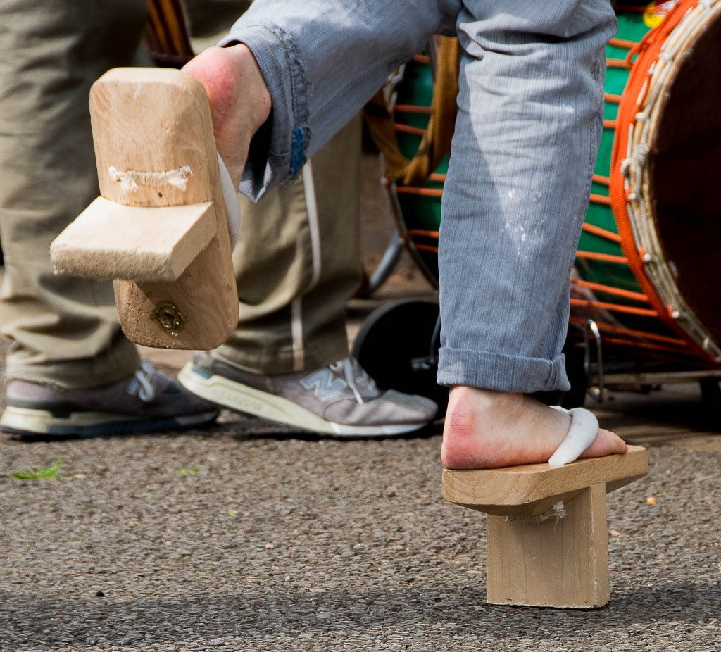 8 Types Of Traditional Japanese Footwear