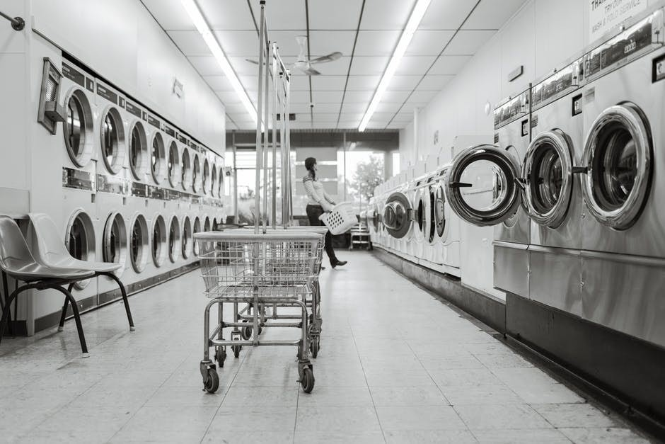 Everything you need to know about using a laundromat in new york city solutioingenieria Image collections