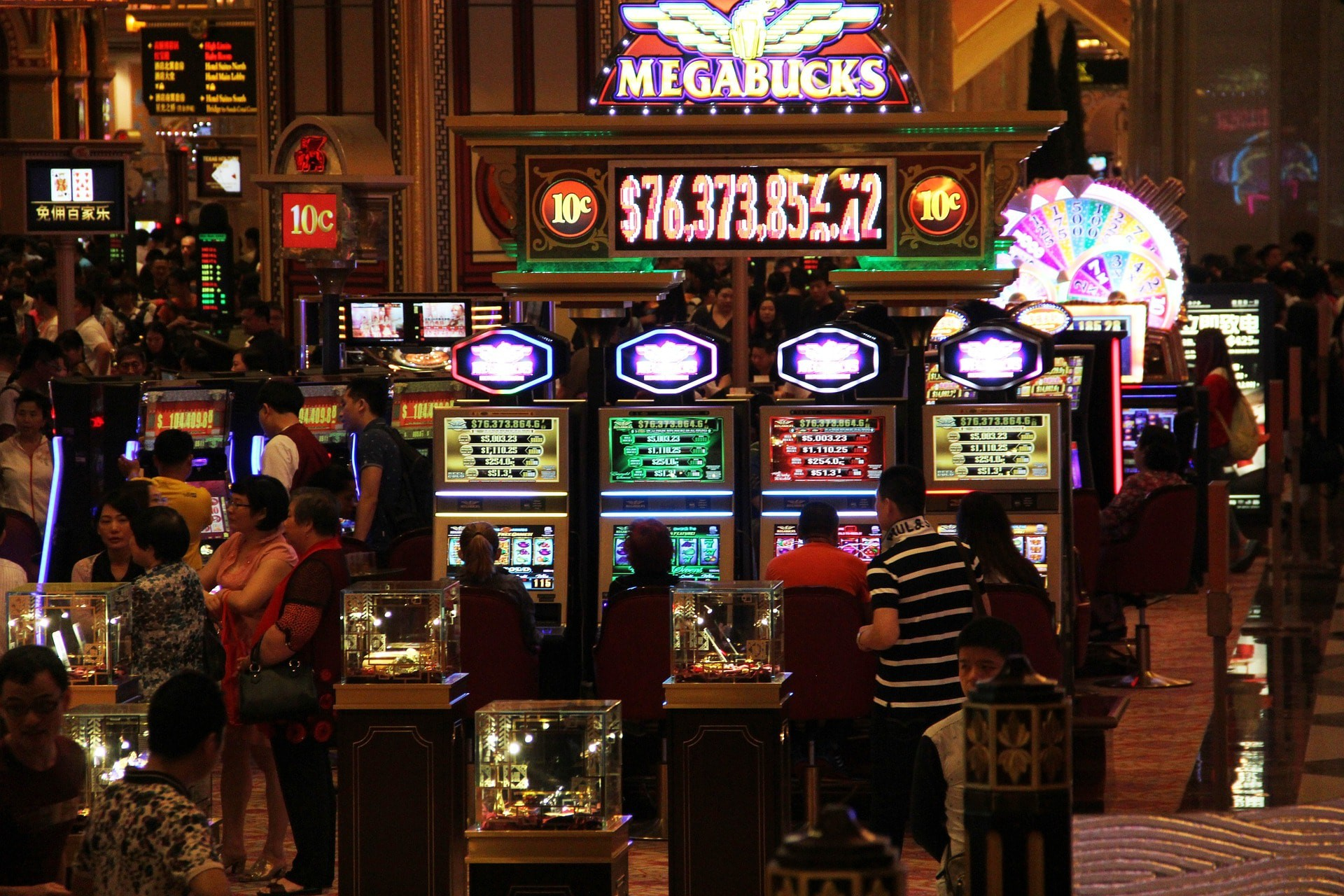 Why It Literally Pays to Live in Macau