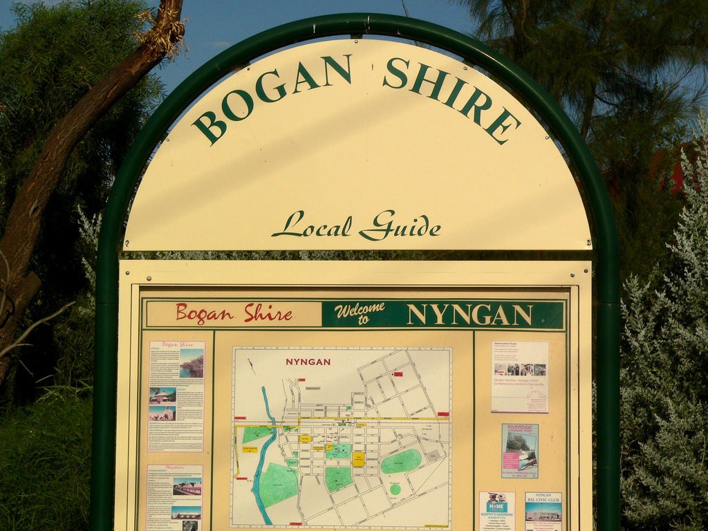 Can You Pronounce These Australian Town Names?
