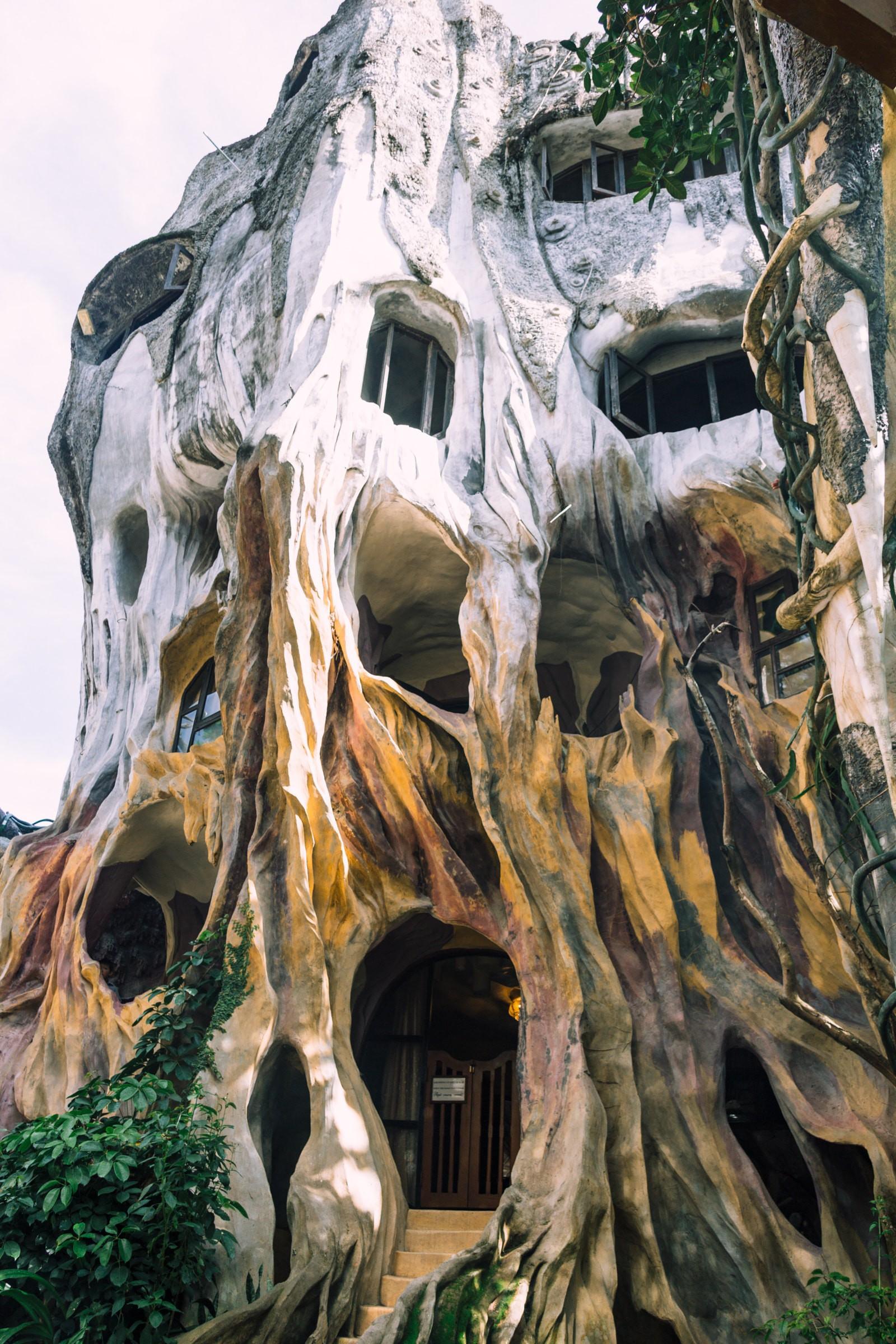 дом вьетнам