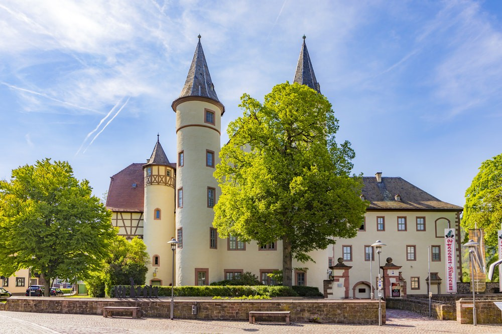 11 Spots in Germany That Inspired Our Famous Fairy Tales