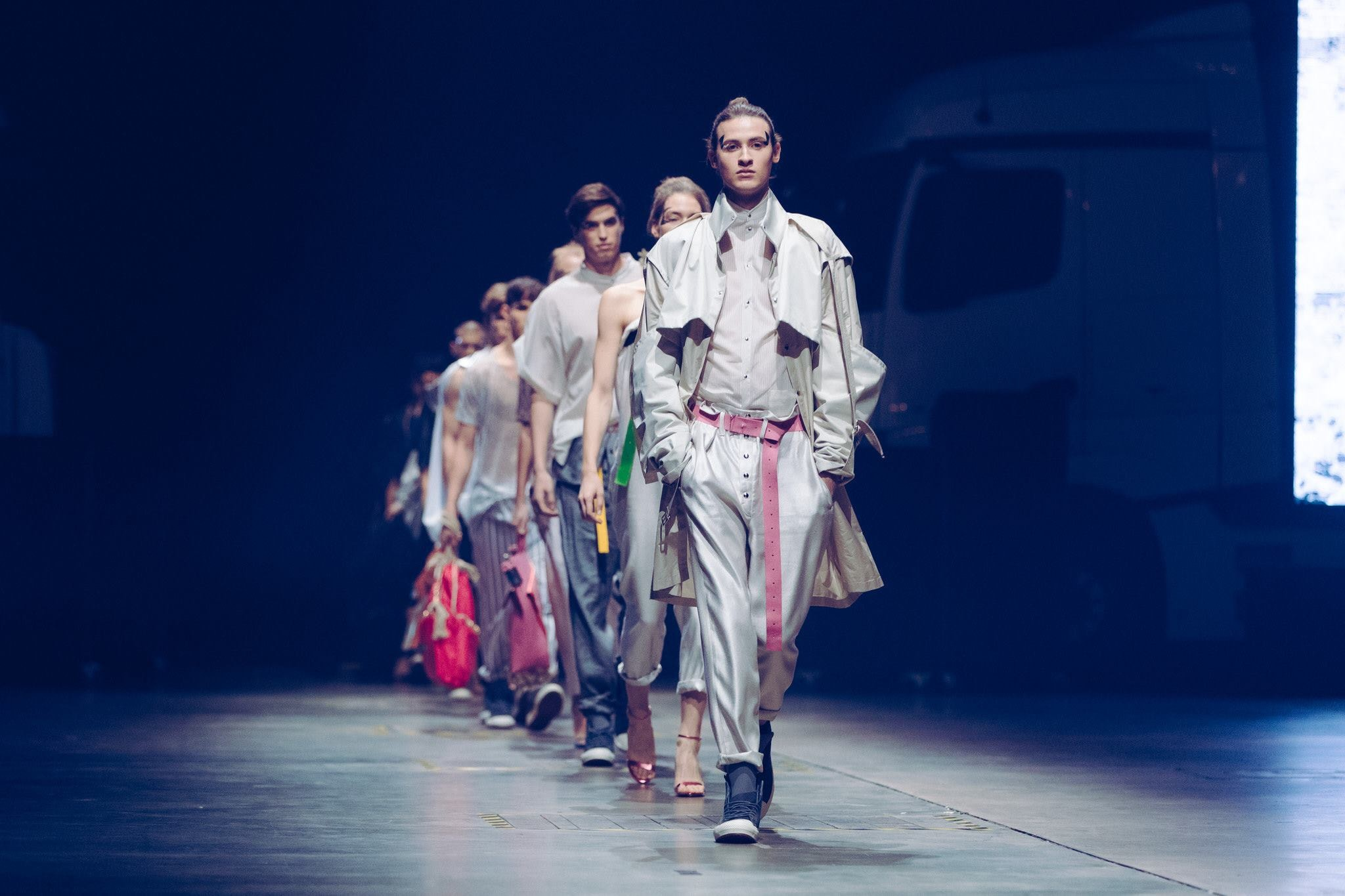 7 Fashion Lessons From Slovenia S Mercedes Benz Fashion Week