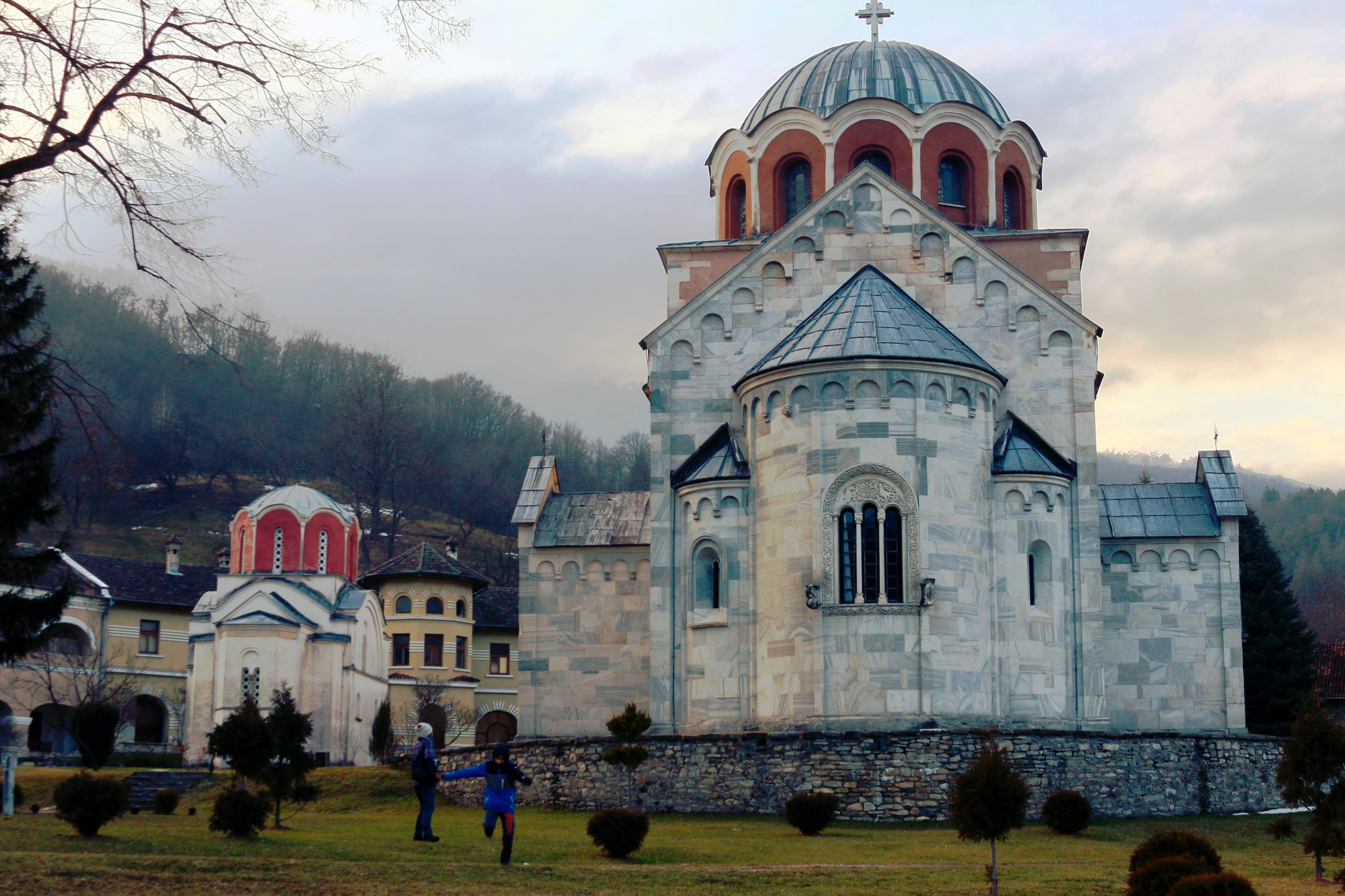 Must See - the most beautiful monasteries of southern Armenia 46
