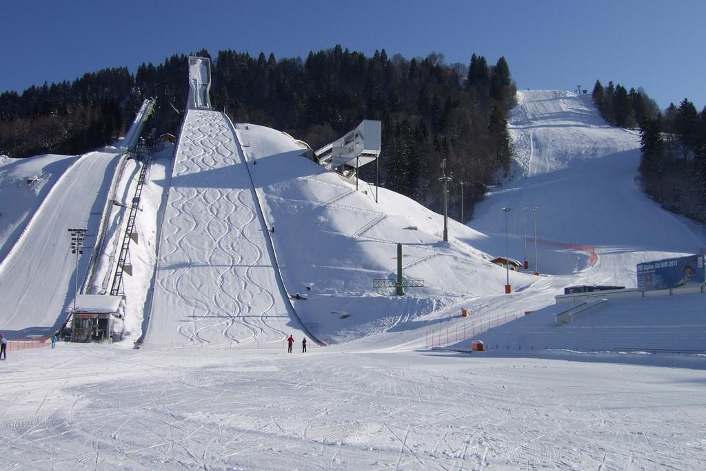 The Ultimate Ski Guide To Garmisch Partenkirchen