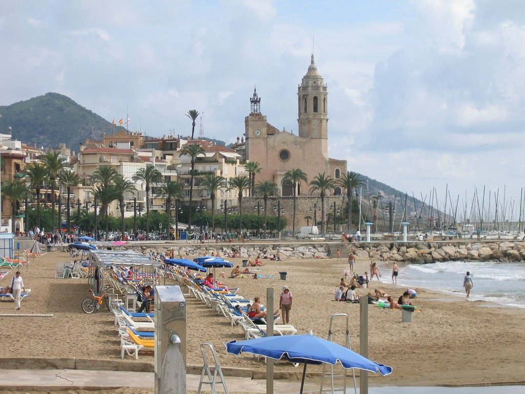 The Top 10 Things To Do In Sitges Spain