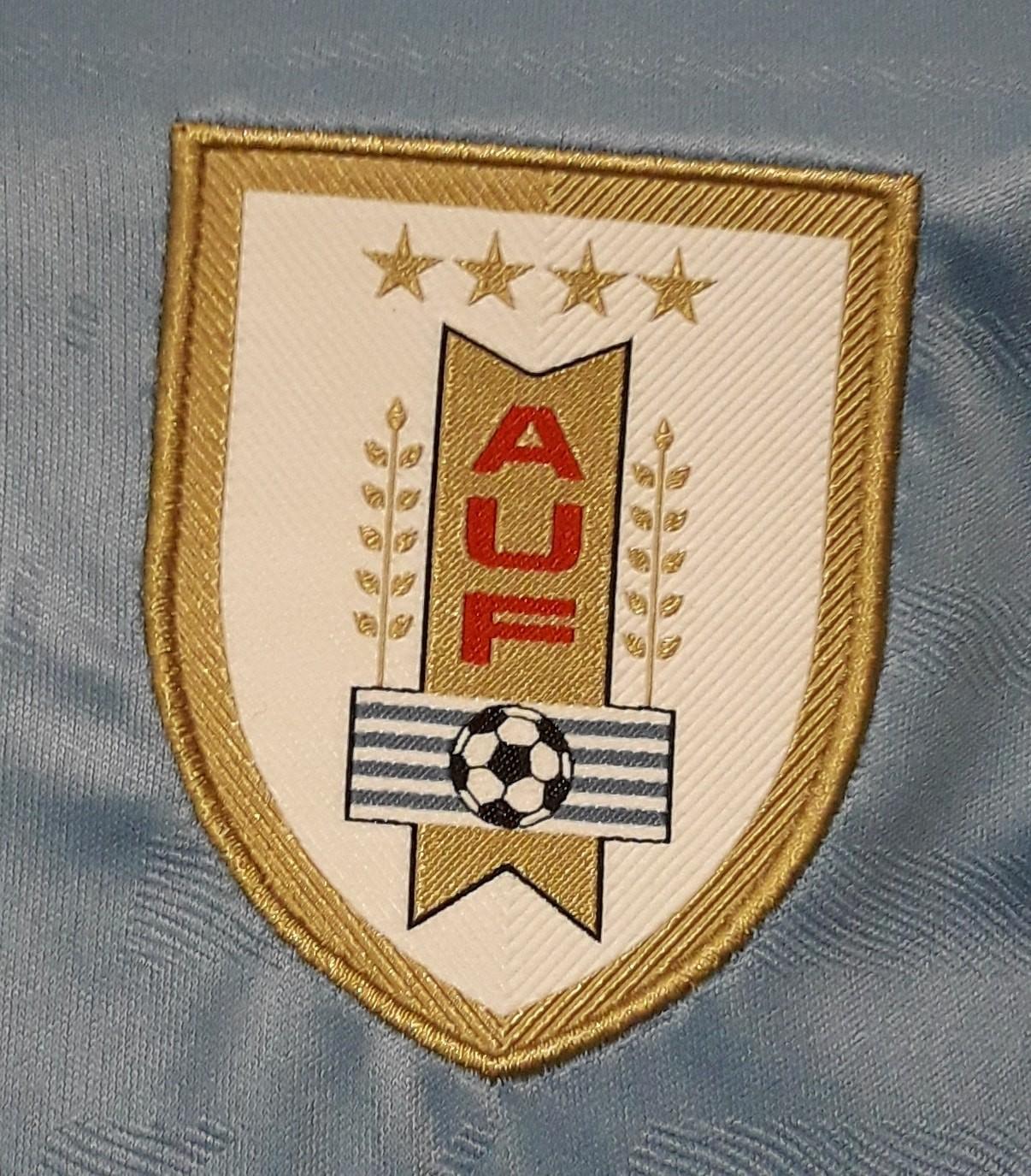 f547165f1 Why Has Uruguay s Football Team Been Awarded 4 Stars