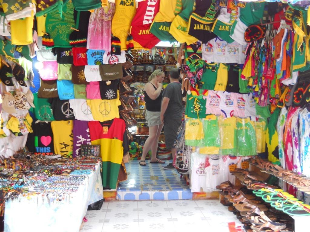 10 Top Markets in Jamaica