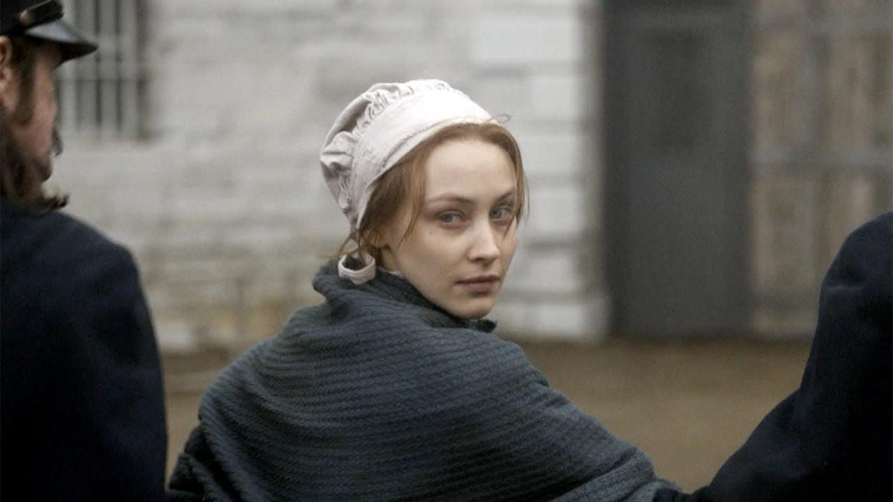 Genuino mezcla Zapatos  Maid in Hell—'Alias Grace' Tells a Harrowing Tale of Victorian Sexual  Servitude