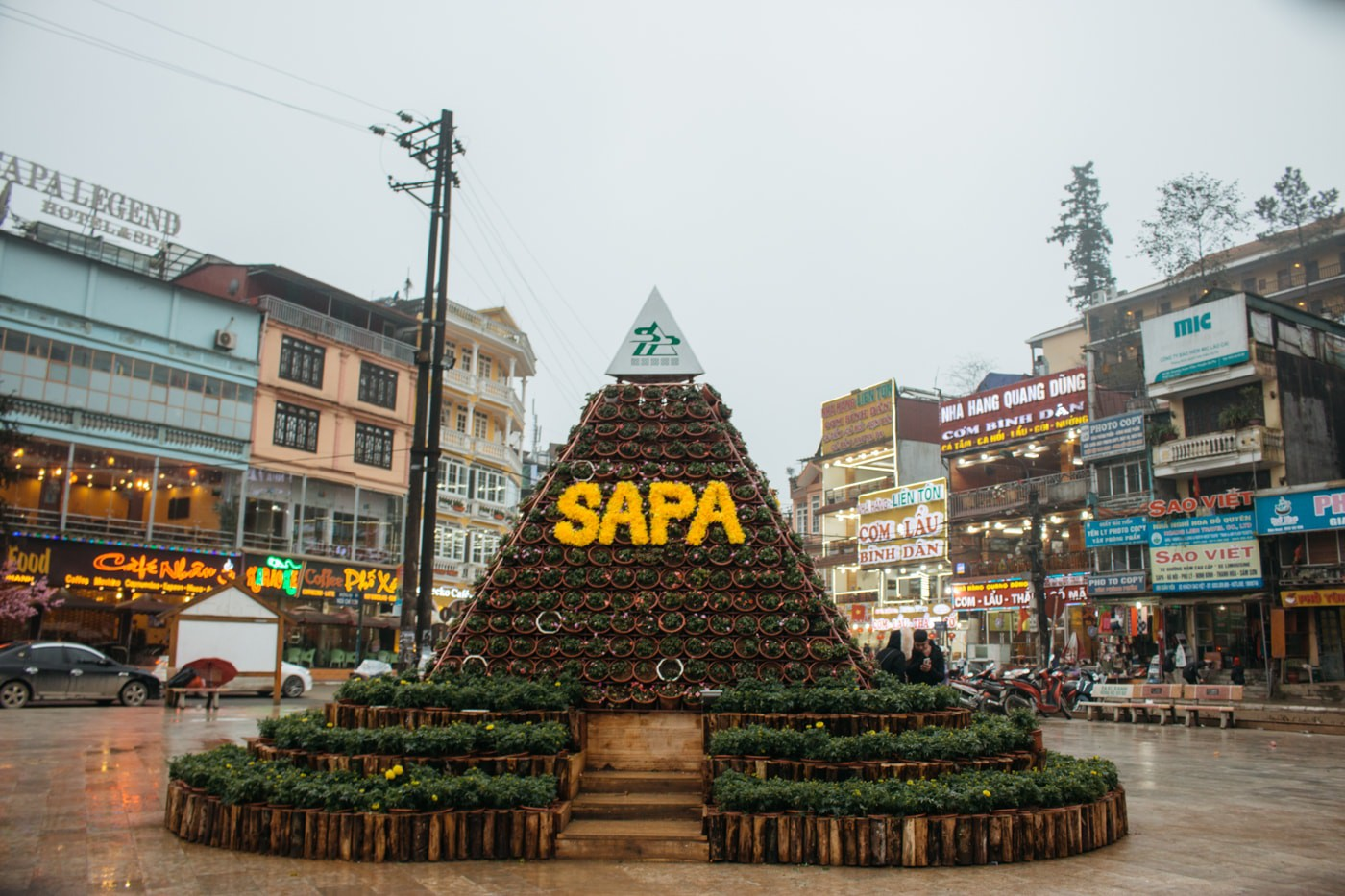 sctp0075 pham vietnam laocai sapa cityguide 2030 - Top 10+ Unique & Amazing Things To Do in Sapa, Vietnam - Updated 2021