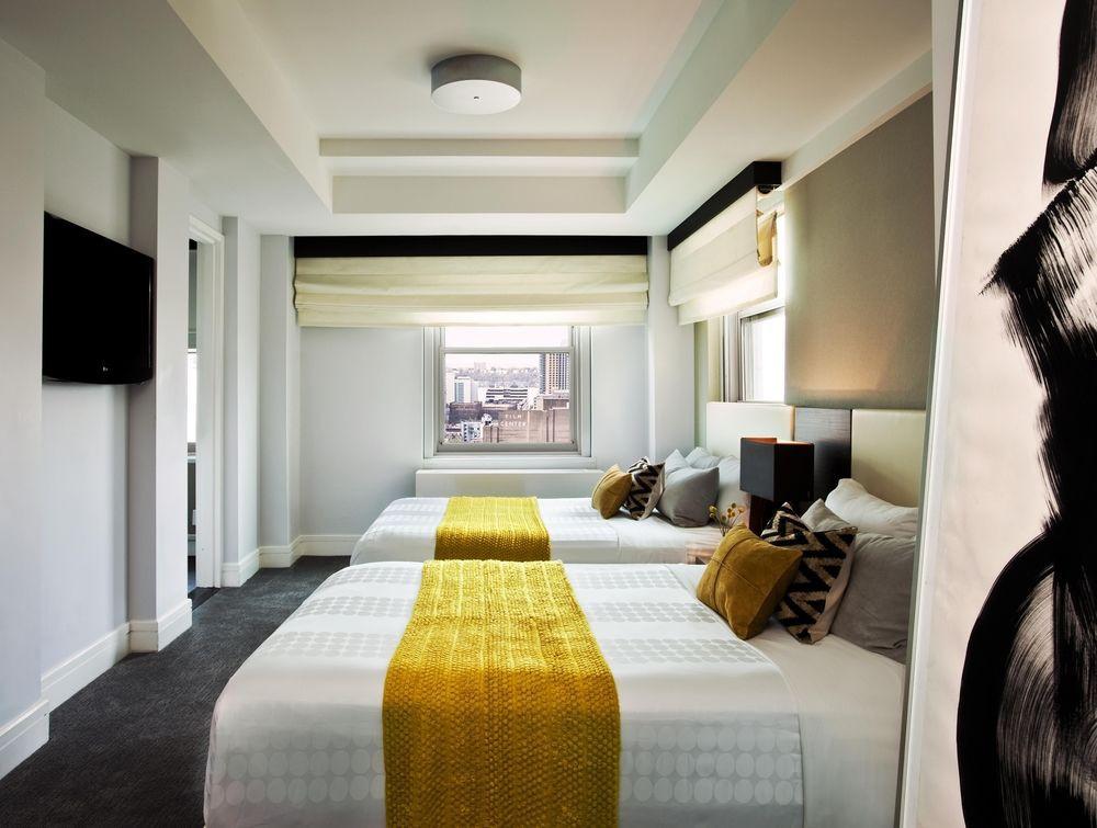 Courtesy of Row NYC Hotel / Hotels.com
