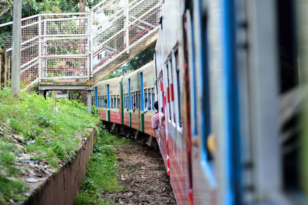 The Most Stunning Train Journeys in Myanmar