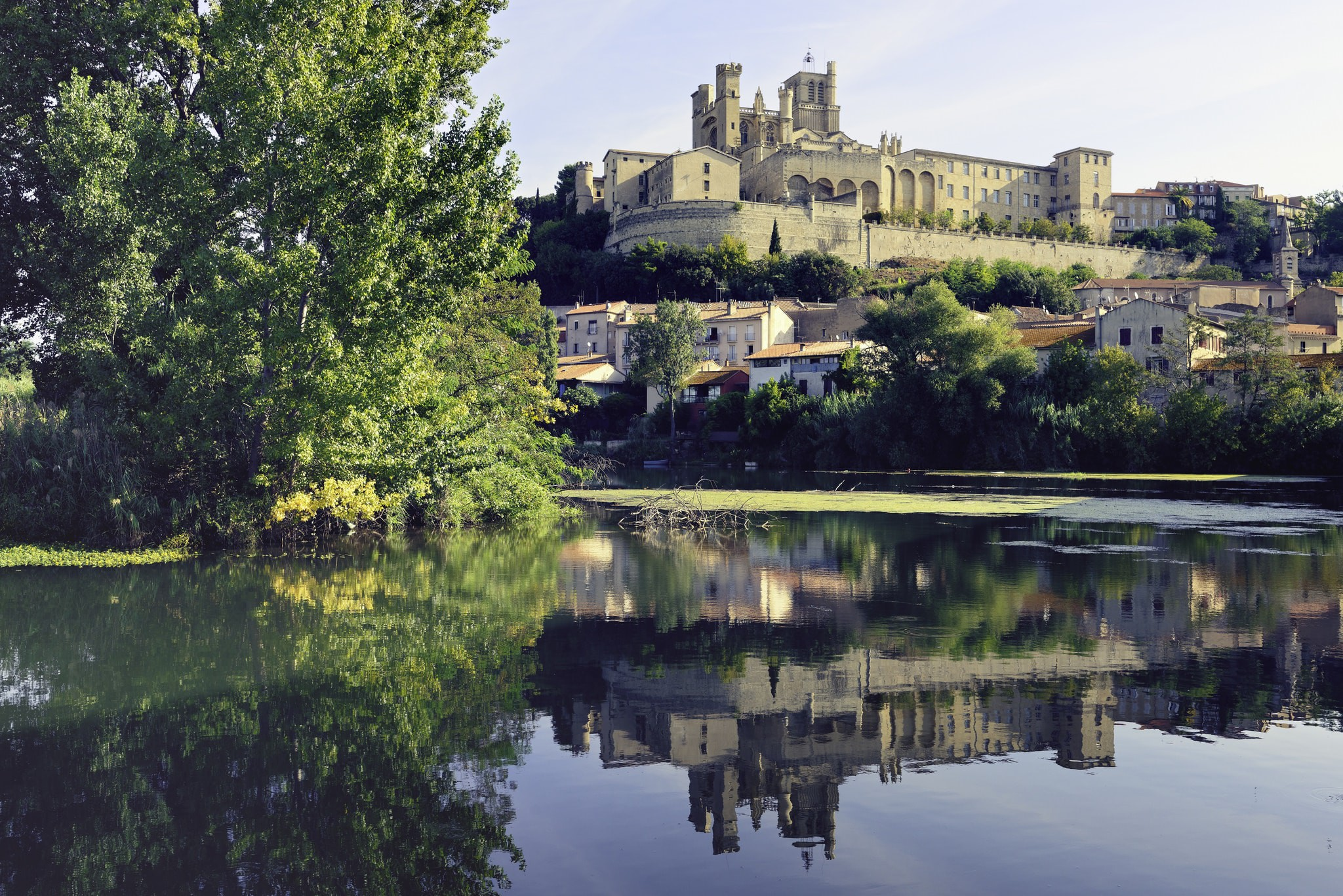 In And Out Beziers top winter city breaks in the languedoc