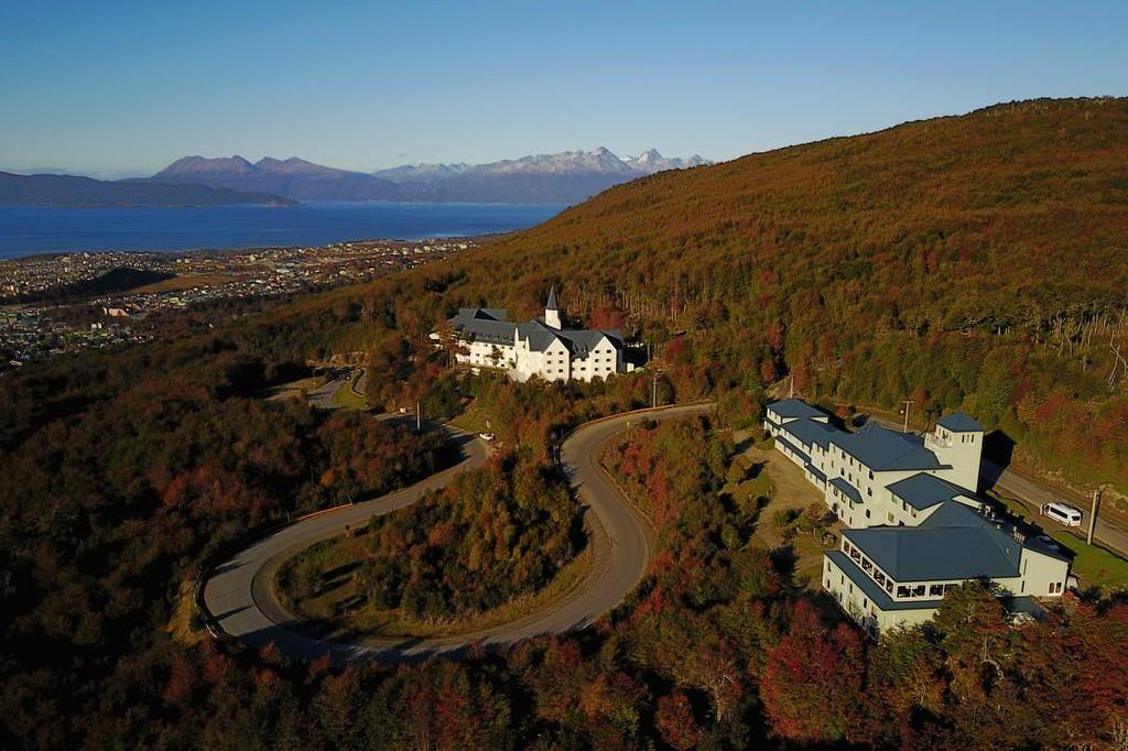 Las Hayas Ushuaia Resort, Ushuaia