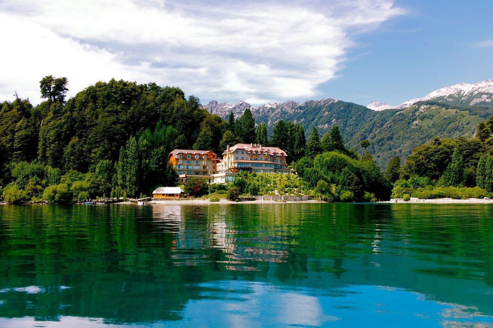 Correntoso Lake and River Hotel, Bariloche