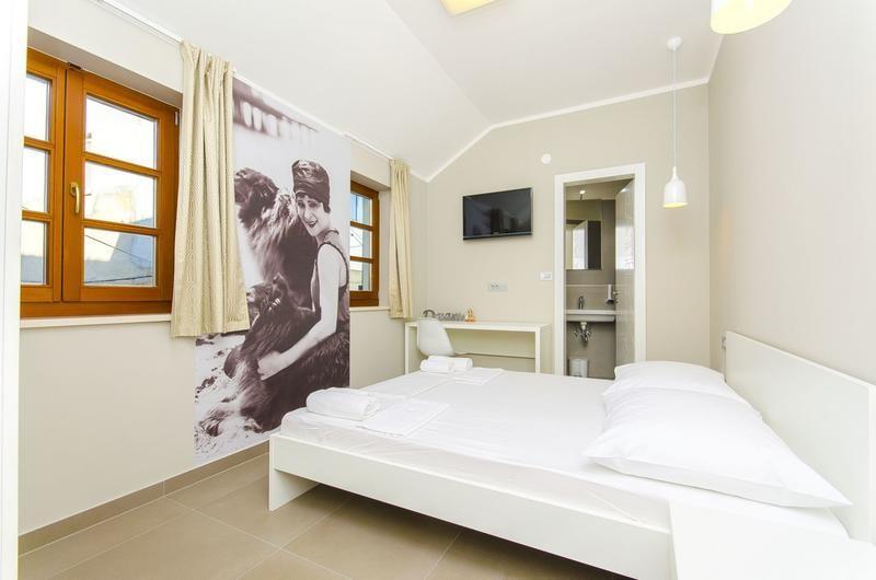 Hostel Dvor, Split