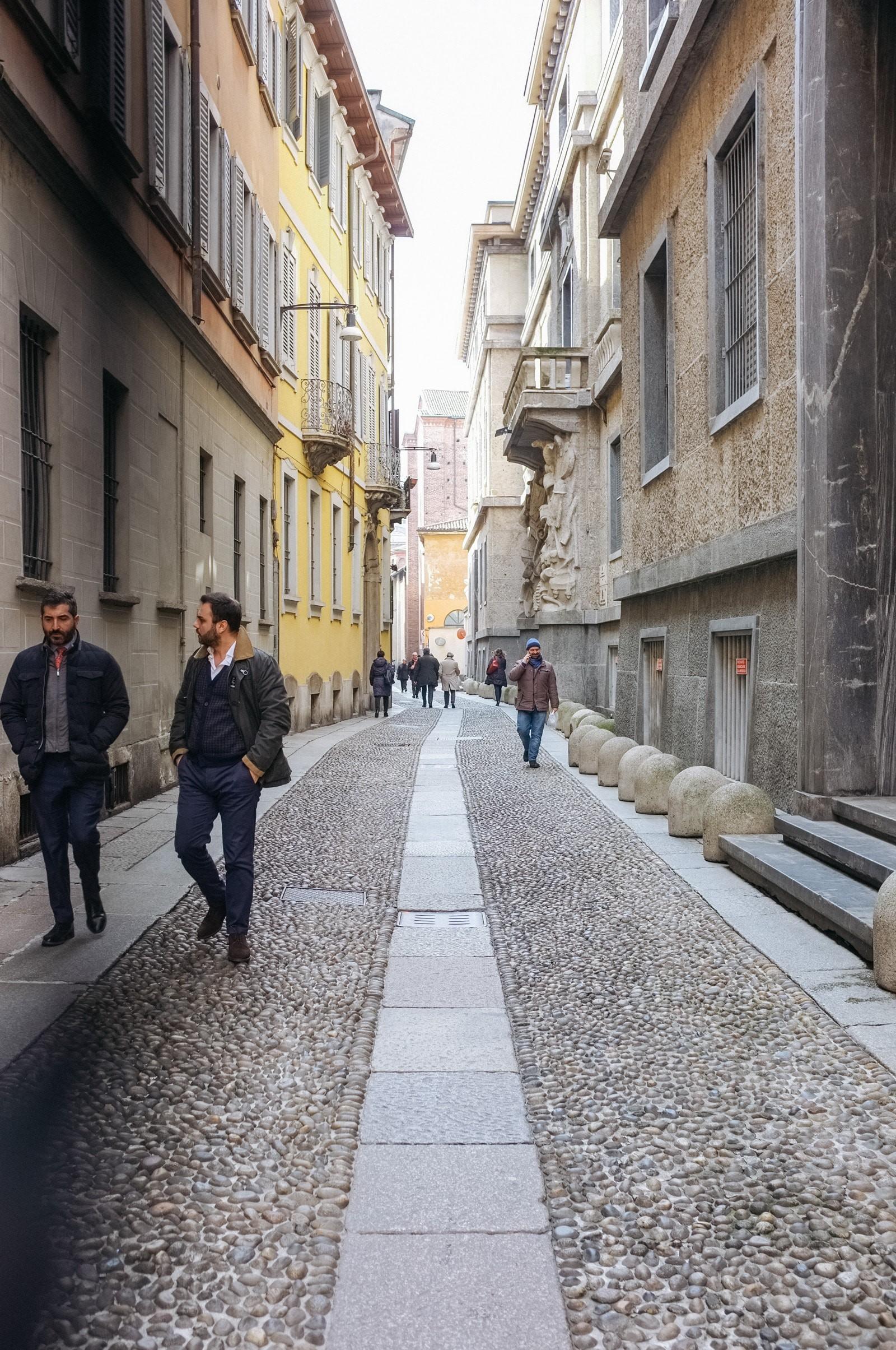 The Coolest Neighbourhoods In Milan