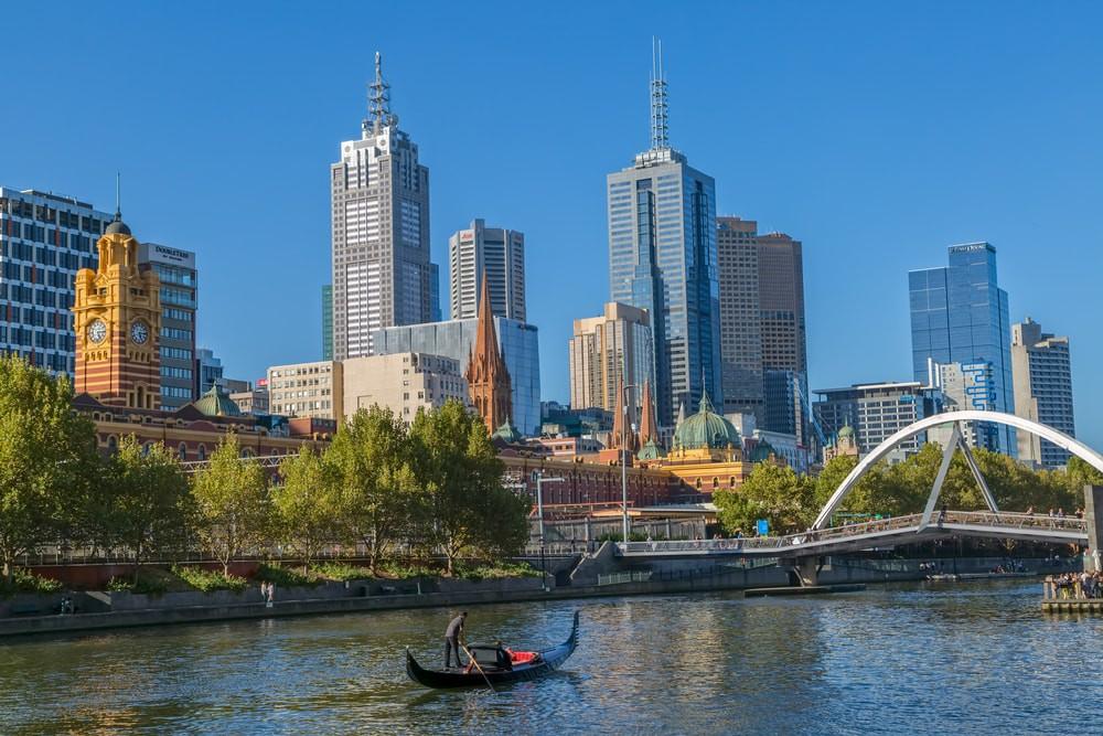 Melbourne-Dating-Orte Hausewichte getötet