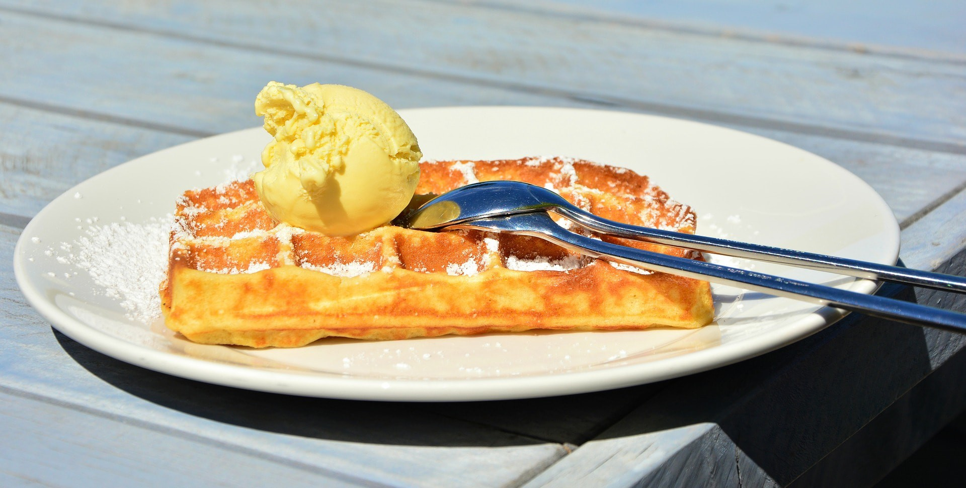 Top Waffle Houses In Vienna
