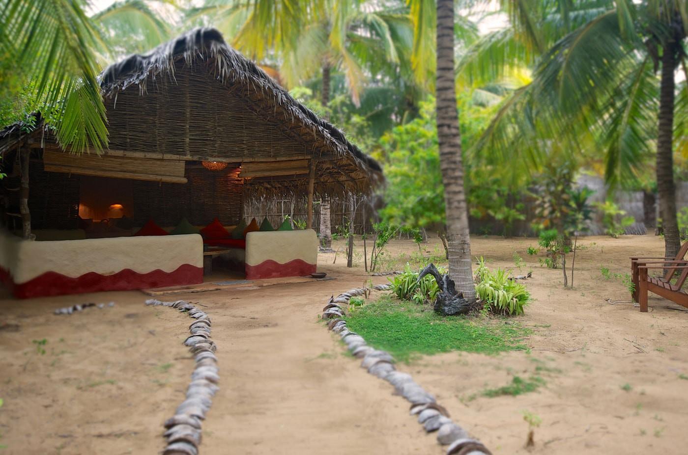 Community are at Bar Reef Resort