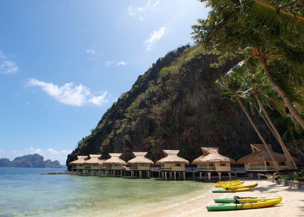 Miniloc Island Resort