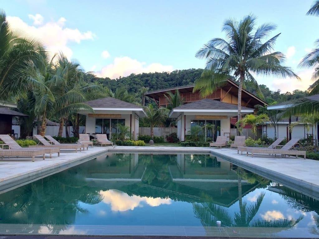 Cadlao Resort & Restaurant