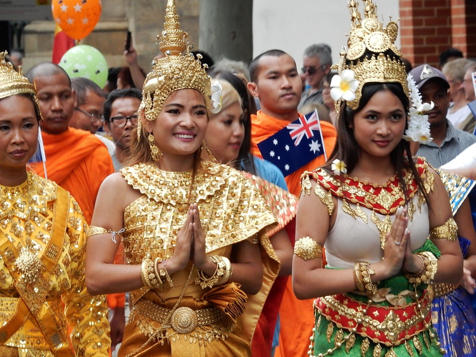 11 Beautiful Thai Names and What They Mean