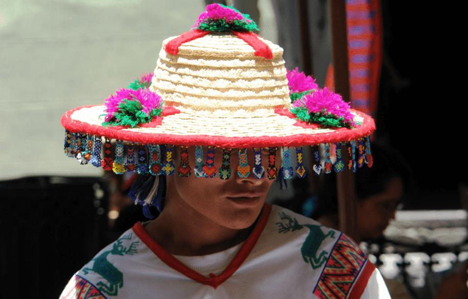 Mescaline Sombrero