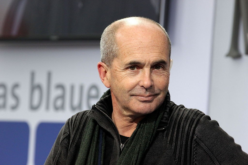 Image result for photo of don winslow