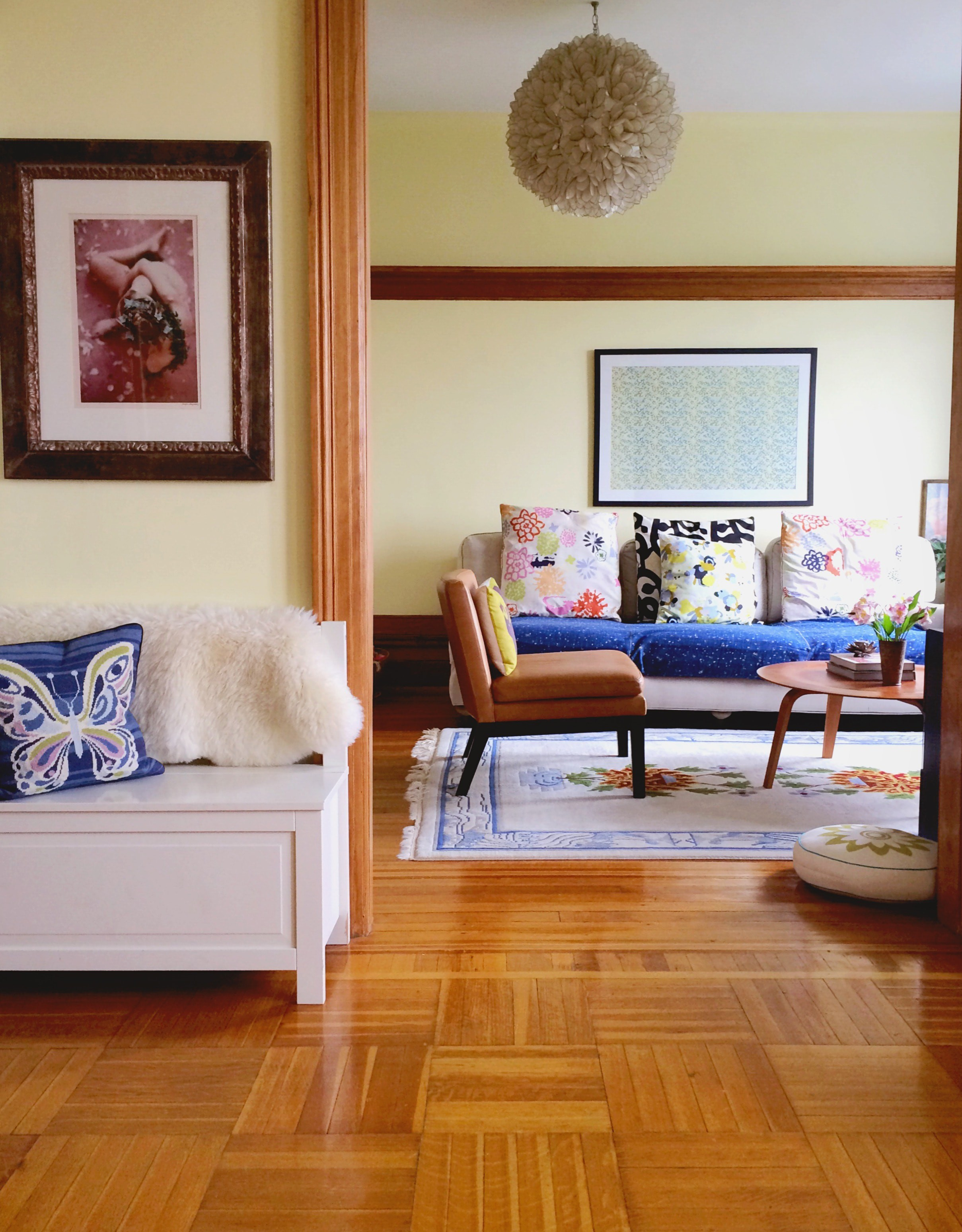 How One Woman Uses Practical Magic And Intuitive Interior Design To Heal In  NYC