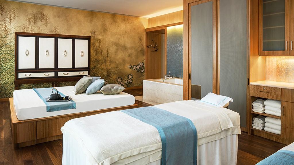 Macau health spa massage