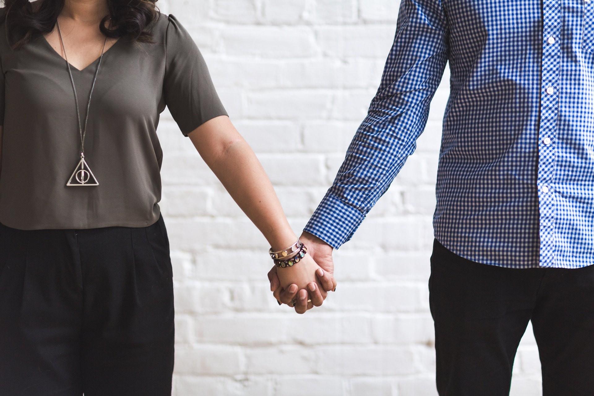 Christliche uk-Dating-Website