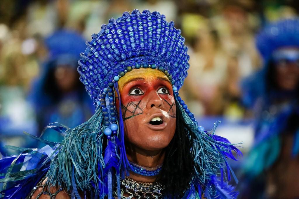 How Did Brazil's Carnival Start?