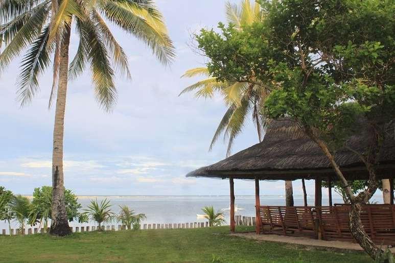 Yama Beachfront House