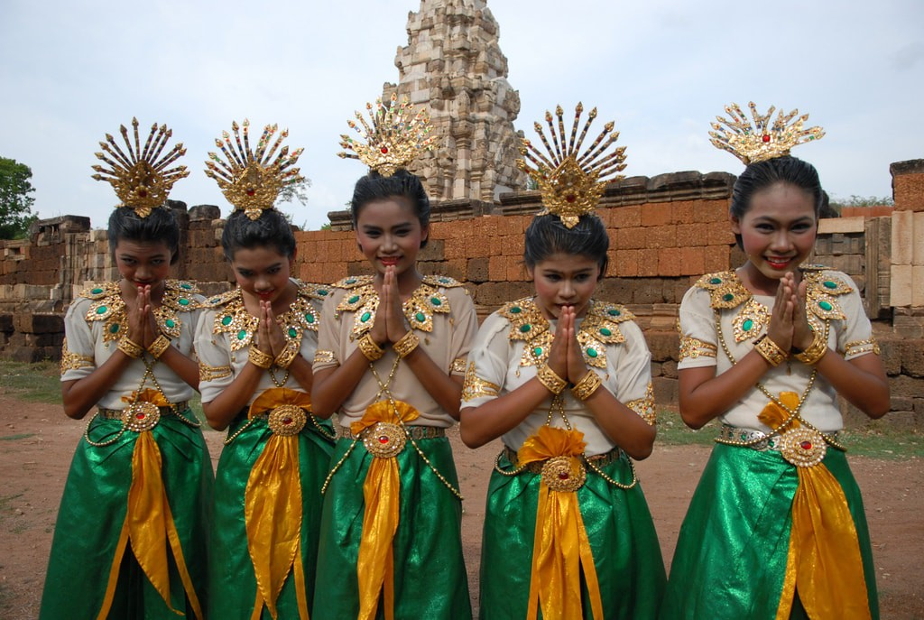 4b8cc41f2 11 Things You Should Know About Thai Culture