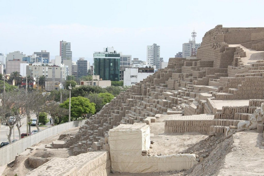 The Most Beautiful Ruins to Visit in Lima, Peru