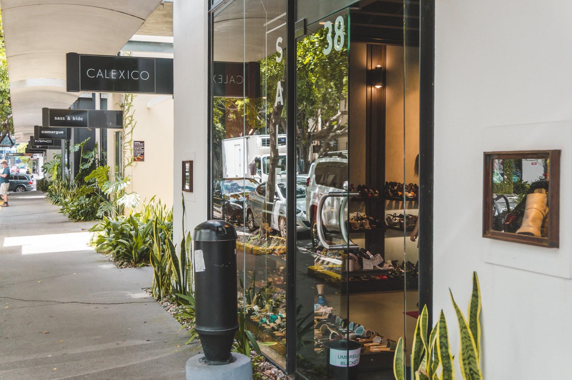 Phenomenal 10 Awesome Independent Stores In Brisbane Australia Download Free Architecture Designs Sospemadebymaigaardcom