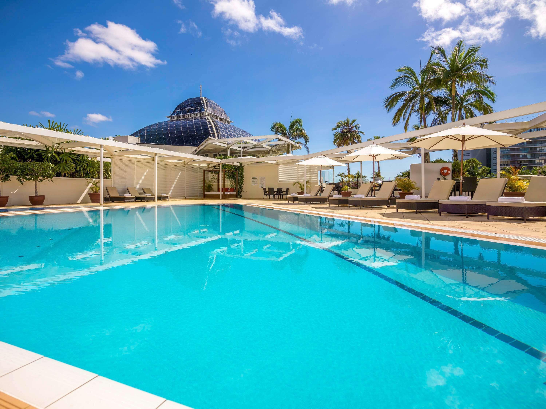 Courtesy of Pullman Reef Hotel Casino / Expedia