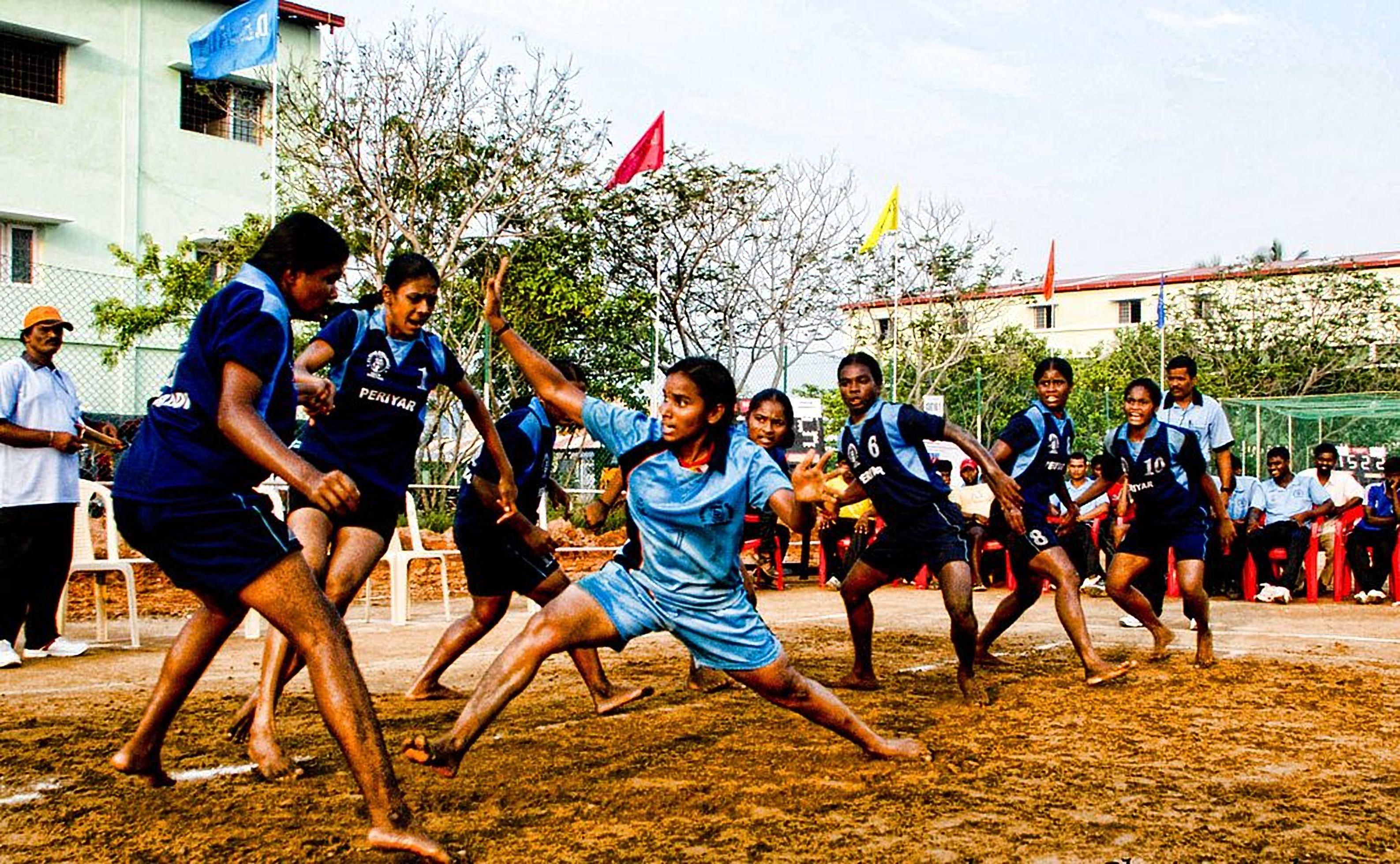 11 Popular Games That Originated In Ancient India